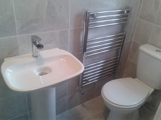 Outwood Bathroom 1