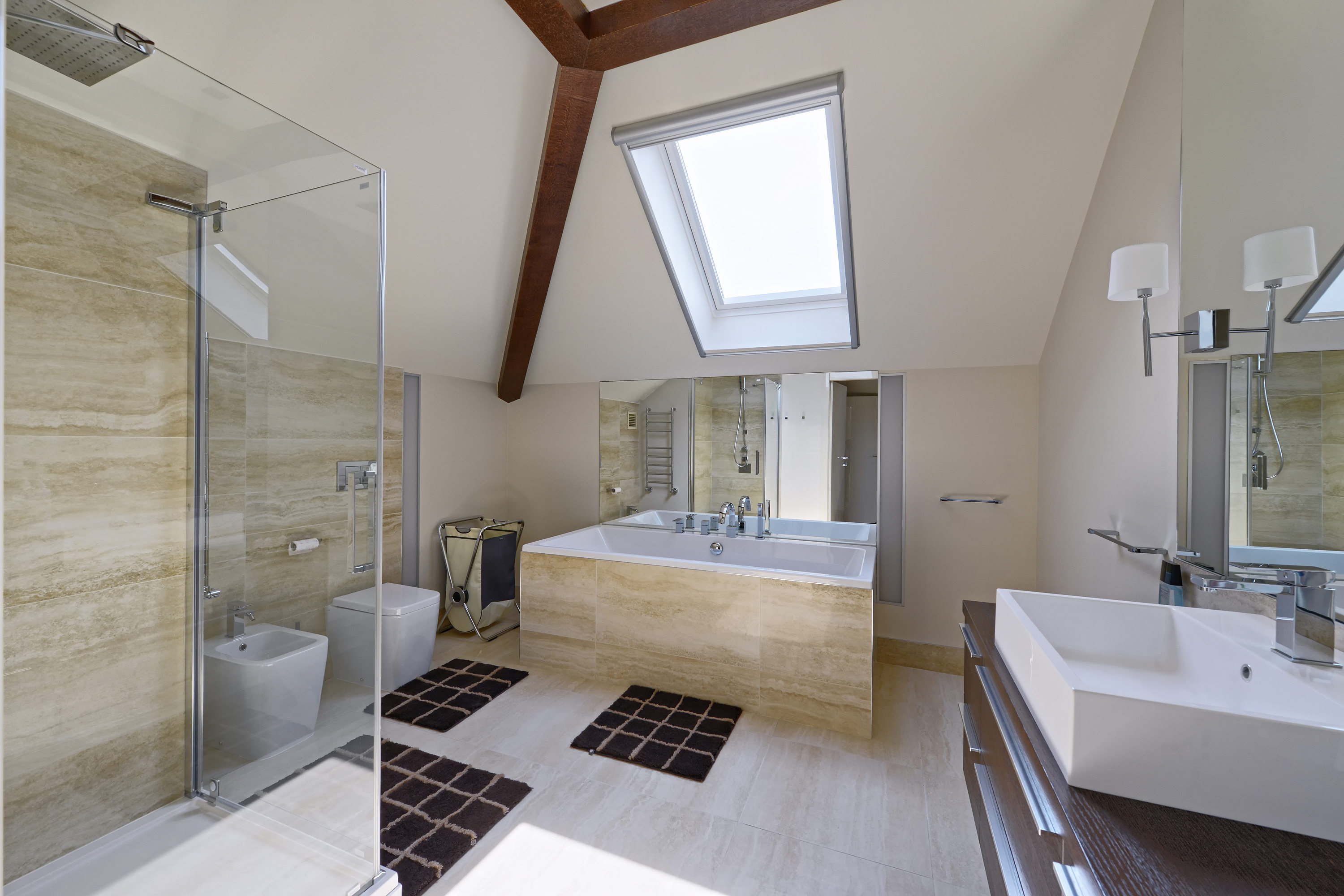 bathroom fitter wakefield